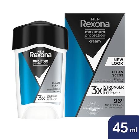 REXONA Maximum Protection Clean Scent férfi stift - 45 ml