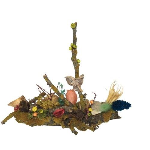 Verdeata decorativa - aspidistra, robelinii, shama, beargrass, pret special