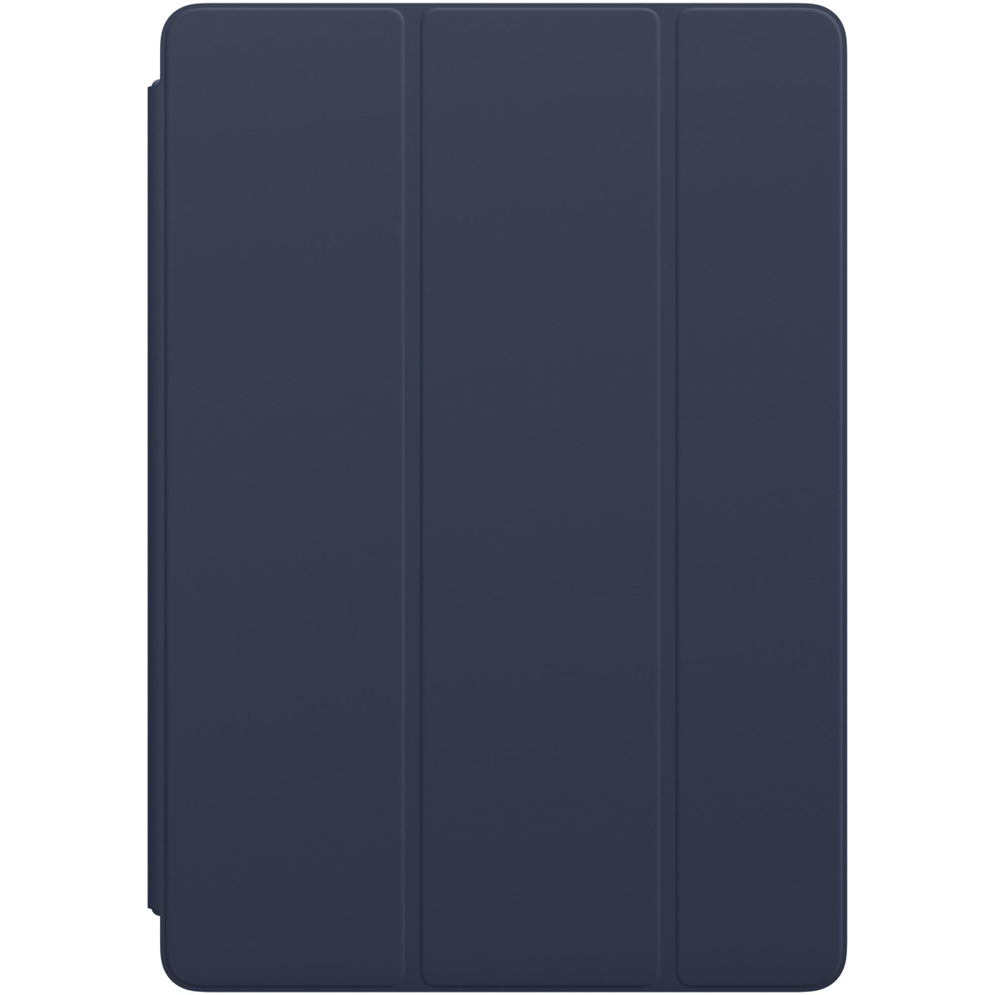 Fotografie Husa de protectie Apple Smart Cover pentru iPad (8th gen), Deep Navy