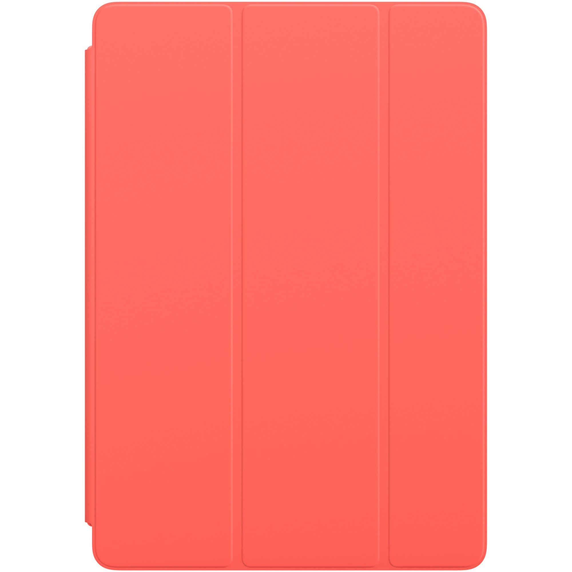 Fotografie Husa de protectie Apple Smart Cover pentru iPad (8th gen), Pink Citrus