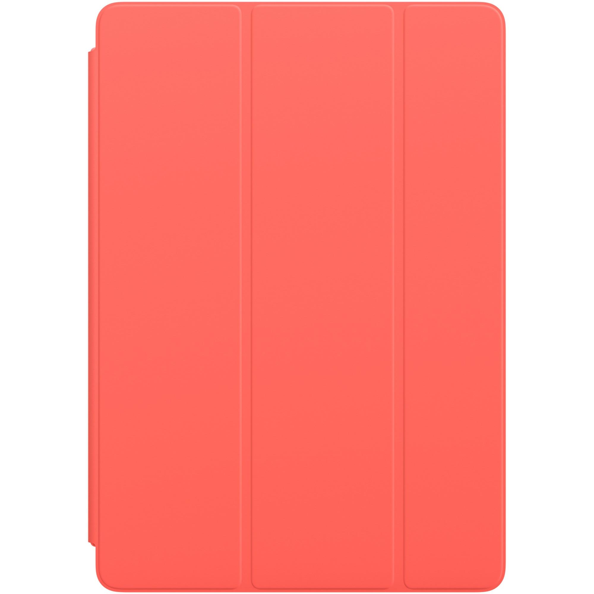 Fotografie Husa de protectie Apple Smart Cover pentru iPad (8th gen), Pink Citrus