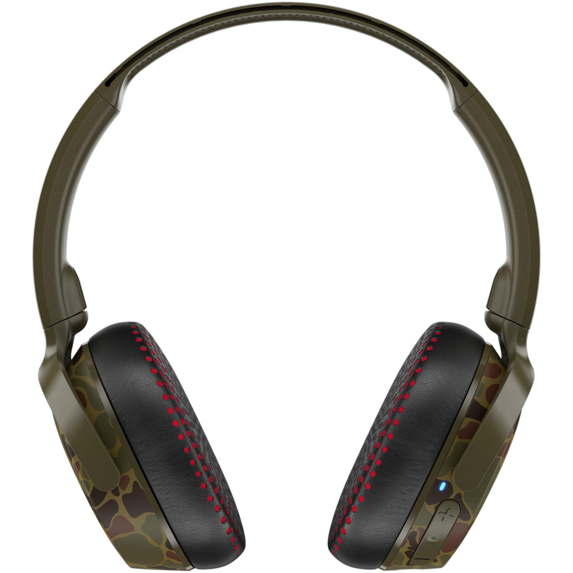 Fotografie Casti Audio On-Ear, Skullcandy Riff, Bluetooth, Standard Issue