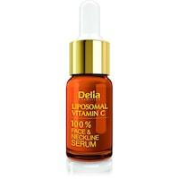 Delia 100% Arcszérum Liposzomális C vitaminnal 10 ml