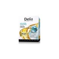 Delia Argan Care ránctalanító és hidratáló krém Hialuronsaval 50 ml (nappali/éjjeli)
