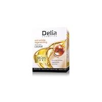 Delia Argan Care ránctalanító és regeneráló acrkrém Q10 Koenzim 50 ml (nappali/éjszakai)