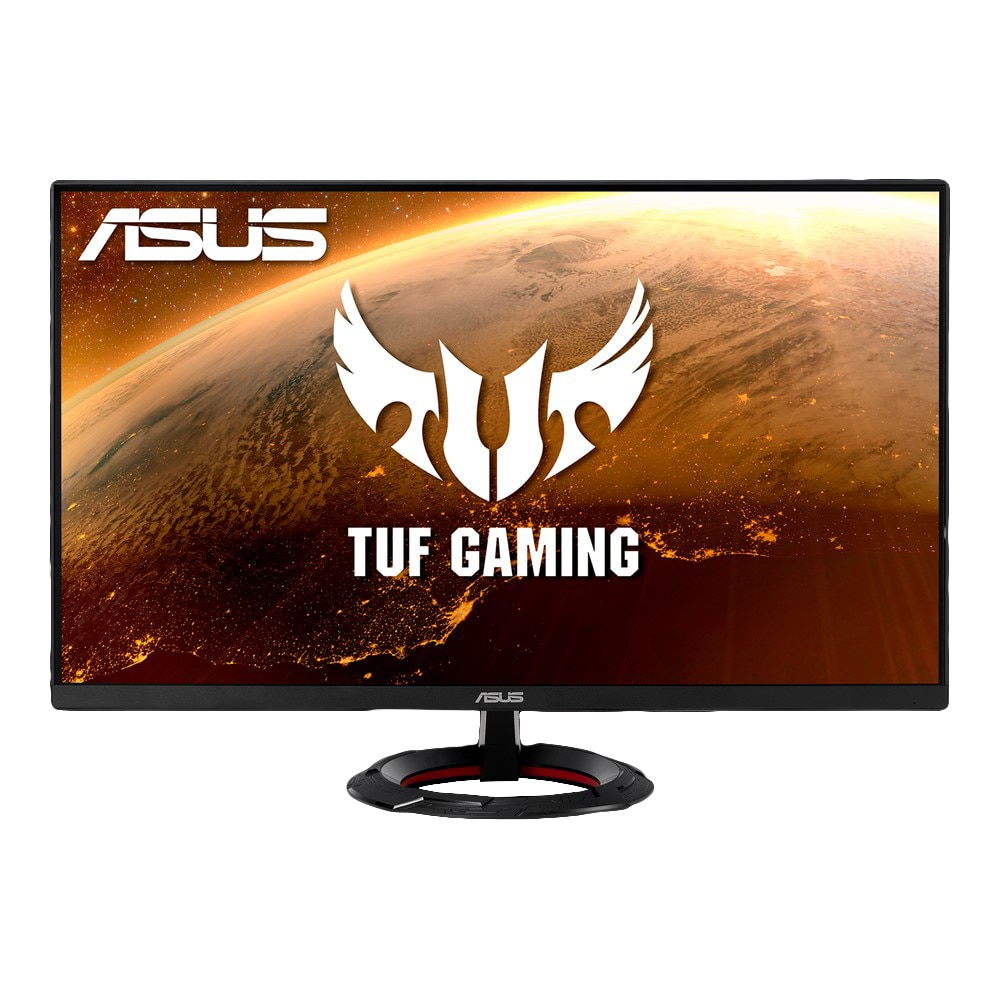 "Fotografie Monitor Gaming LED IPS Asus TUF 23.8"", FullHD, IPS, 165Hz, 1ms MPRT, Extreme Low Motion Blur™, FreeSync™ Premium, Shadow Boost, VG249Q1R"