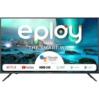 Allview 40ePlay6000-F/1 LED Smart Televízió, 101 cm, Android, Full HD