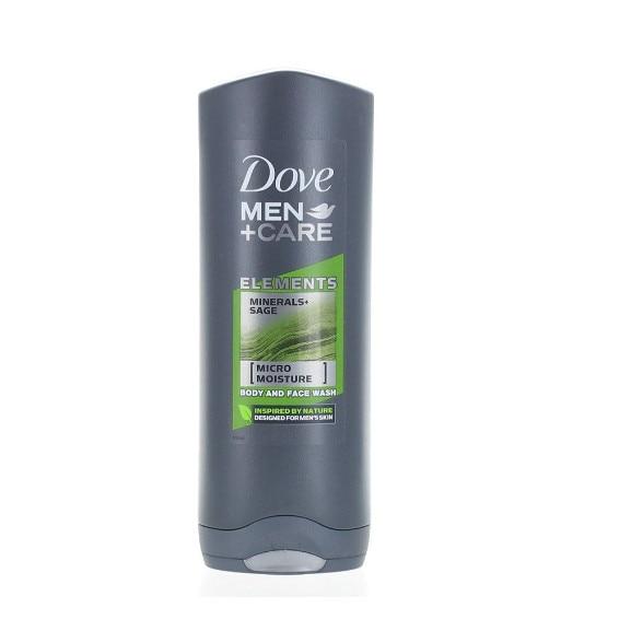 Gel de duș pentru bărbaţI