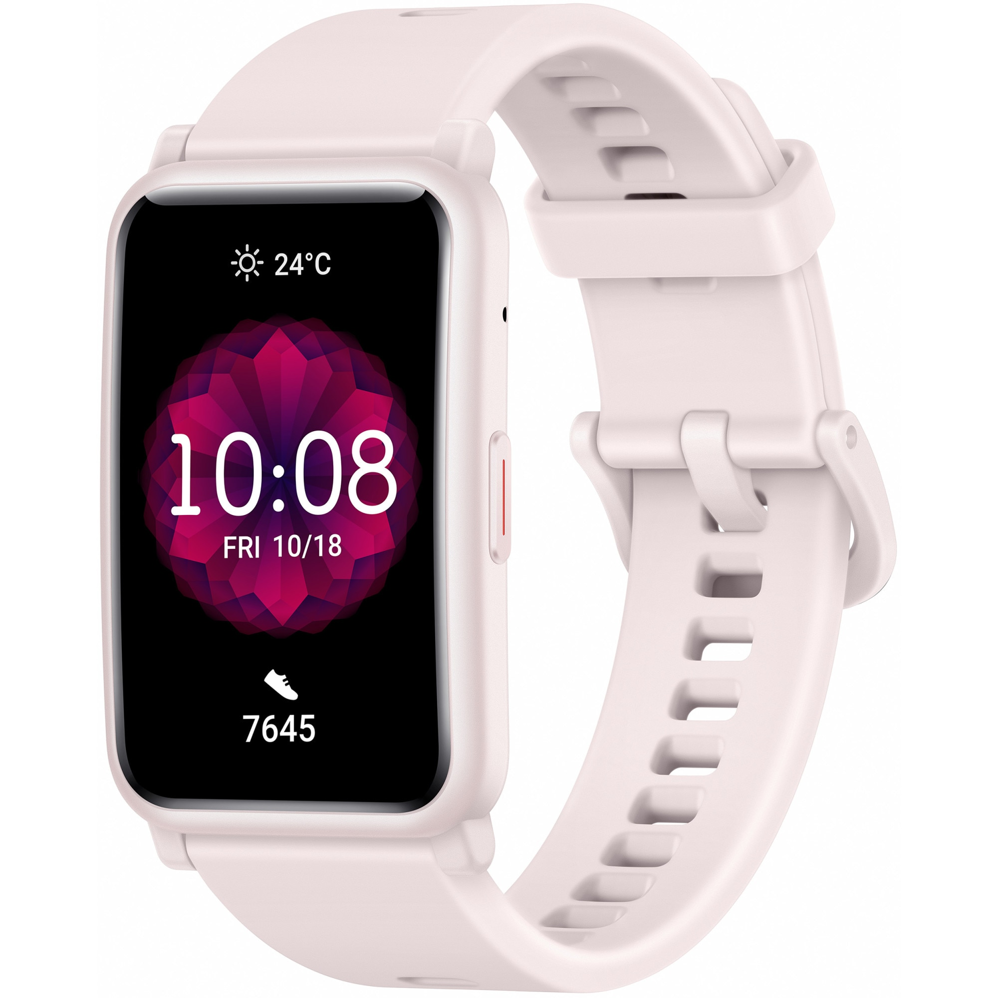 Fotografie Ceas smartwatch Honor Watch ES, Coral Pink