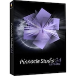 Licenta Pinnacle Studio, Versiunea 24 Ultimate, Engleza, 1 utilizator
