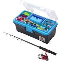 set pescuit decathlon