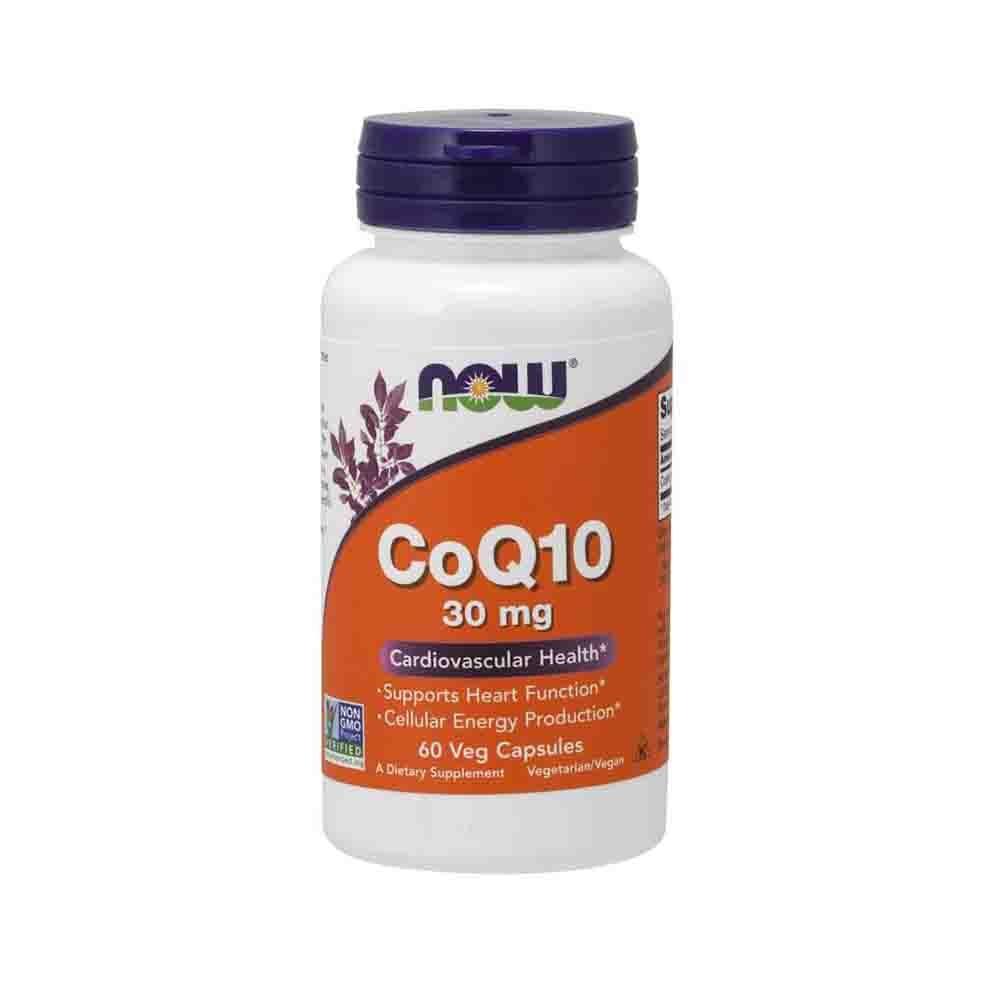 Pierdere în greutate Sutton Surrey, Coenzima Q10, antioxidantul-minune