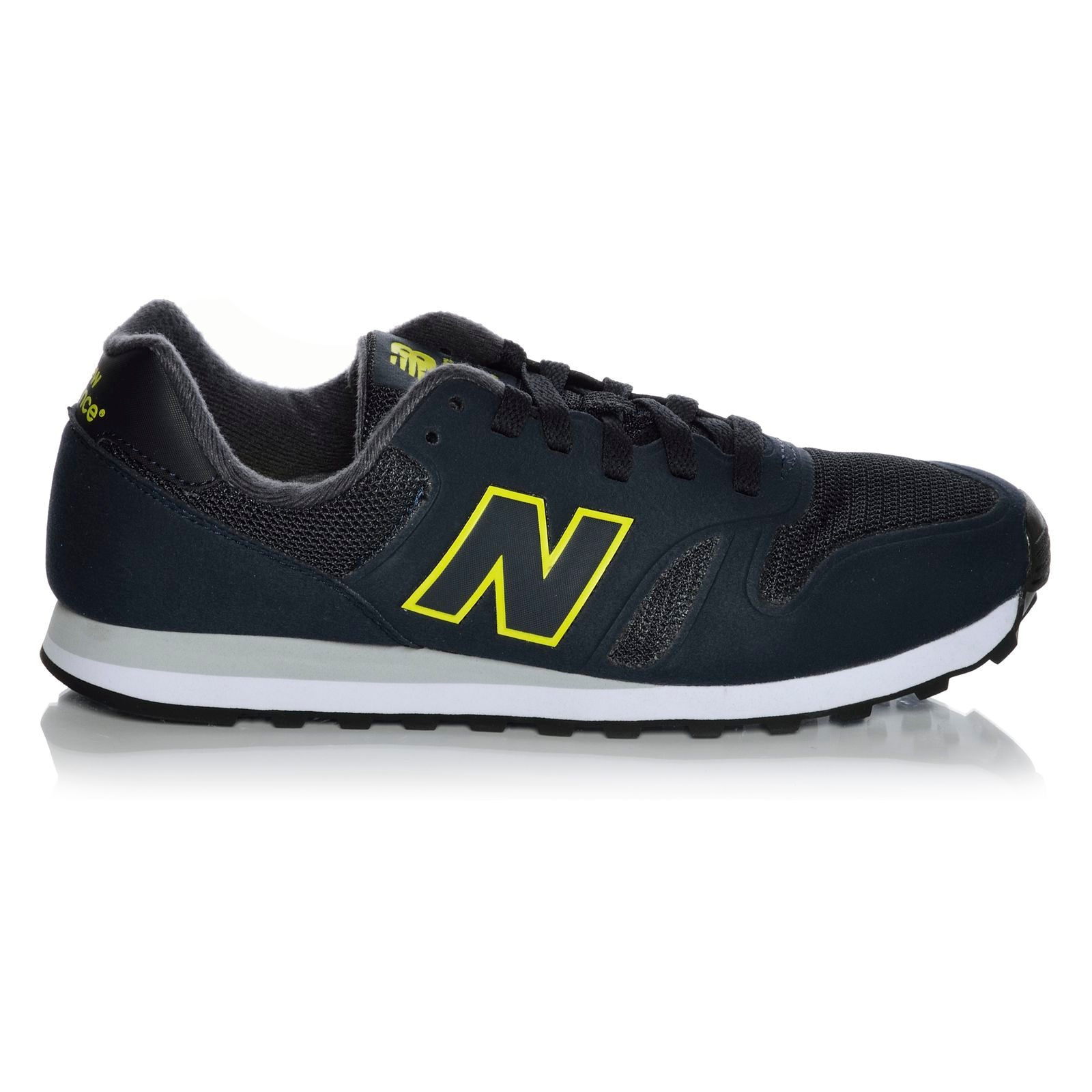 Pantofi sport New Balance Lifestyle Classic 373 MD373NY Barbati Bleumarin 40.5
