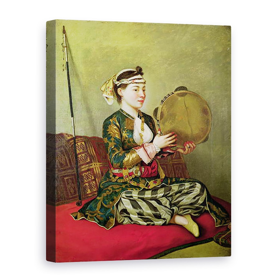 Femeie turca)