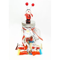 Candy Cup - katica - Kinder Happy Moments Mini Mix