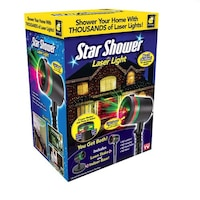 star shower altex