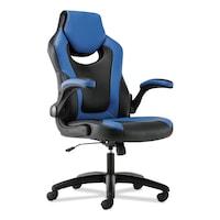 Kring Lagoon Gaming szék, Fekete/ Kék