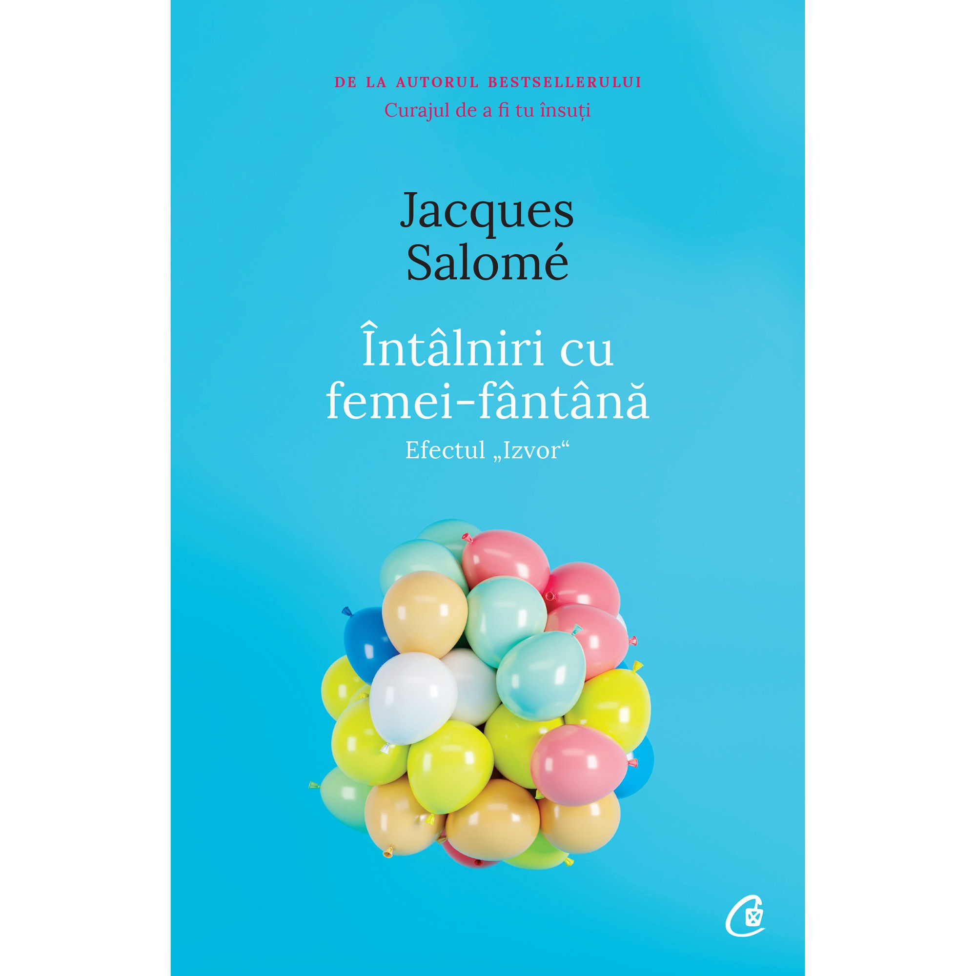 Intalniri cu femei fantana de Jacques Salome - Diverta