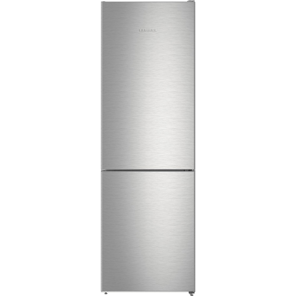 Fotografie Combina frigorifica LIEBHERR CNPef 4313, No Frost, 304 l, H 186 cm, Clasa A+++, Inox antiamprenta
