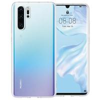 Силиконов Кейс за Huawei P30 Pro, Висококачествен, Прозрачен