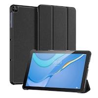 Калъф Dux ducis Domo за Huawei MatePad T10/T10S, Черен