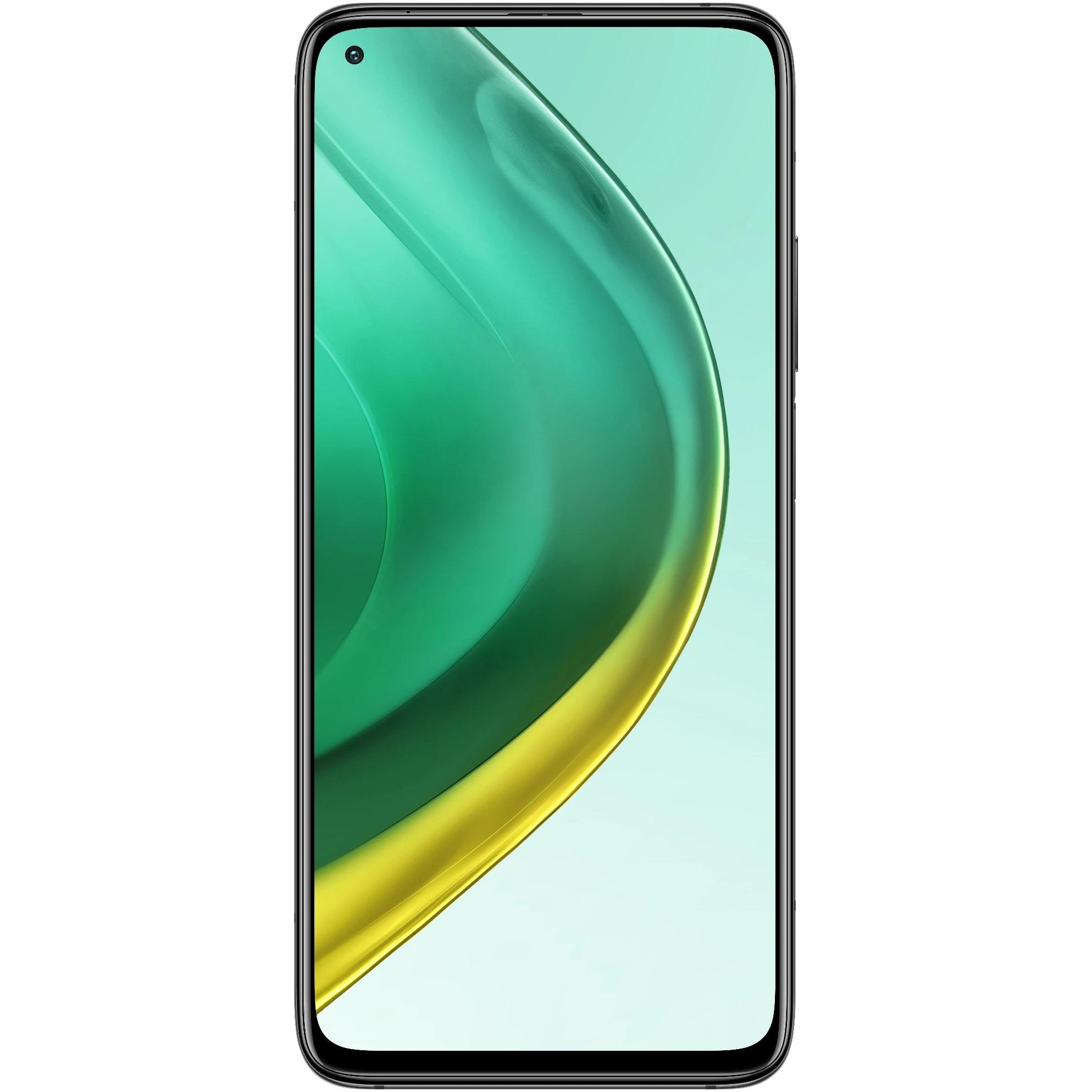 Fotografie Telefon mobil Xiaomi Mi 10T Pro, Dual SIM, 128GB, 8GB RAM, 5G, Cosmic Black