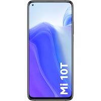 Смартфон Xiaomi Mi 10T, Dual SIM, 128GB, 8GB RAM, 5G, Cosmic Black