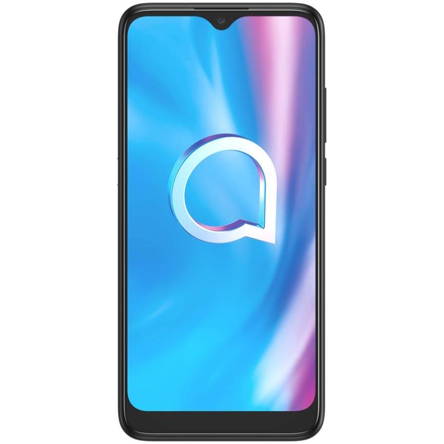 Fotografie Telefon mobil Alcatel 1SE, Dual SIM, 64GB, 4G, Power Gray
