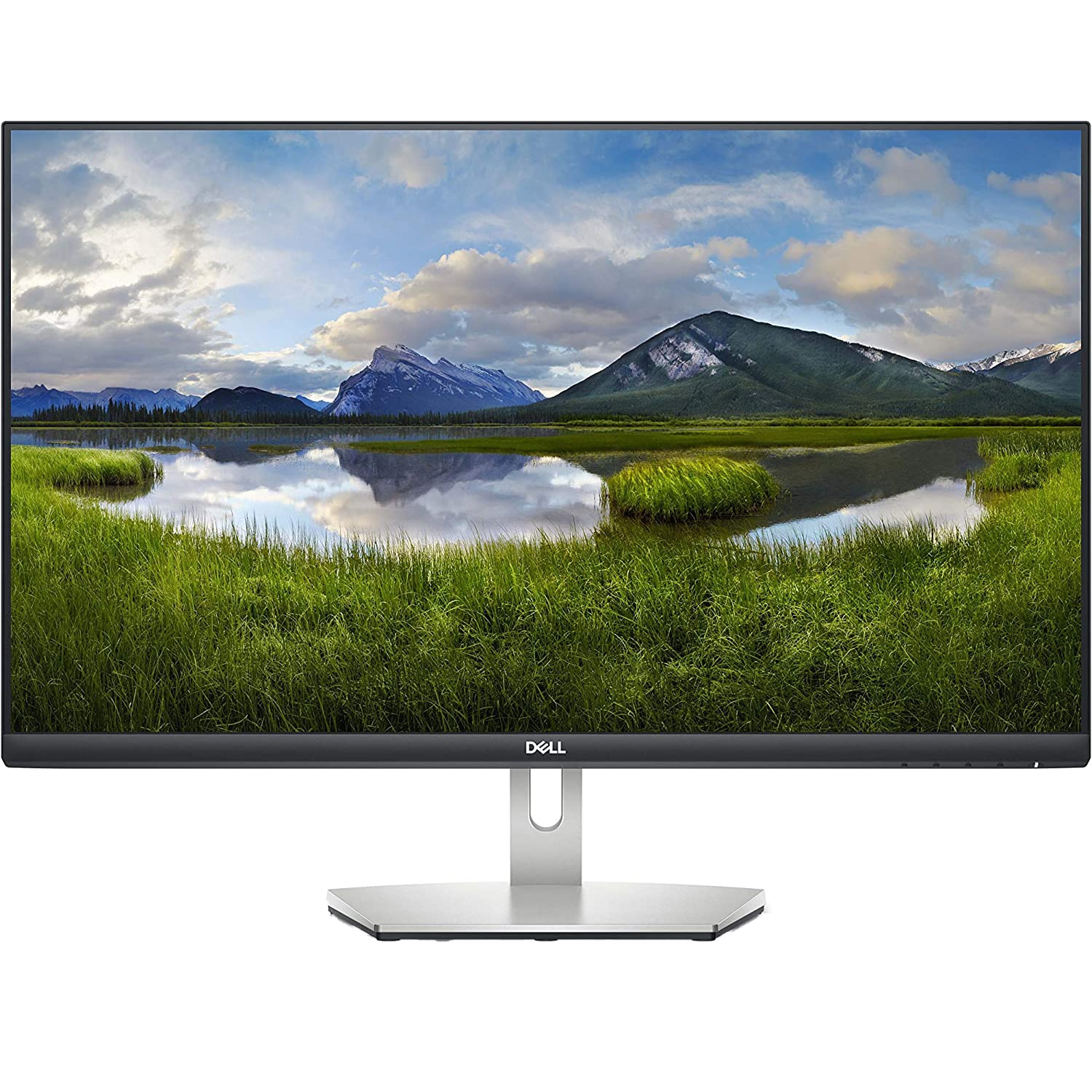 "Fotografie Monitor LED IPS Dell 27"", QHD, 75Hz, HDMI, DP, FreeSync, S2721D"