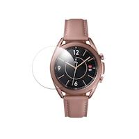 Стъклен протектор SPulse за смарт часовник Samsung Galaxy Watch3, 41mm, 10H