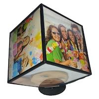 Cub Foto, personalizat cu 6 fotografii