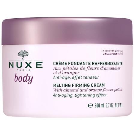 Nuxe Body krémes feszesítő krém, minden bőrtípusra, 200 ml