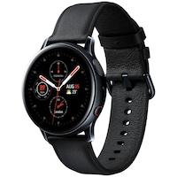 Samsung Watch Active 2 okosóra, eSIM, 40 mm, Fekete