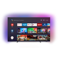 Philips 55OLED805 OLED Smart televízió, 139 cm, 4K Ultra HD, Android, Ambilight,HDR 10+