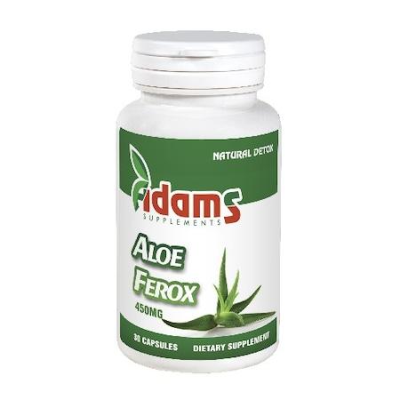 Sfatul Farmacistului: Aloe Ferox
