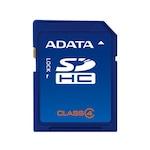 Card de memorie A-Data MyFlash SDHC 4GB, Class 4