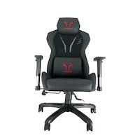 RIOTORO Spitfire M2 Mesh Gamer szék, Fekete