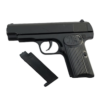 Pistol Airsoft Metalic K112, Calibru 6mm + 300 bile, FOXMAG24