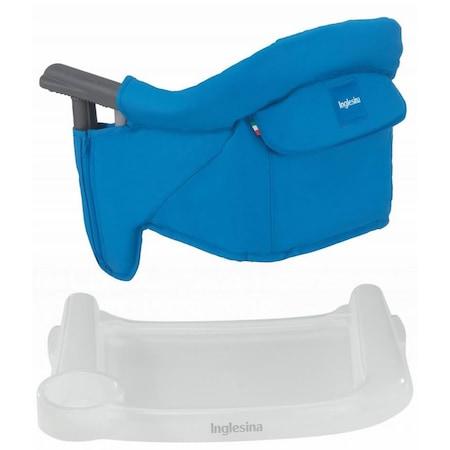 Inglesina Fast asztalra szerelhető etetőszék - blue