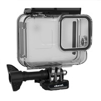 Carcasa impermeabila pentru GoPro Hero 8 BLACK, 60m, Ulanzi, G8-1