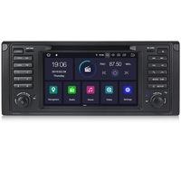 Мултимедия Hesperus за BMW E39, Двоен дин с GPS, DVD, Android 10
