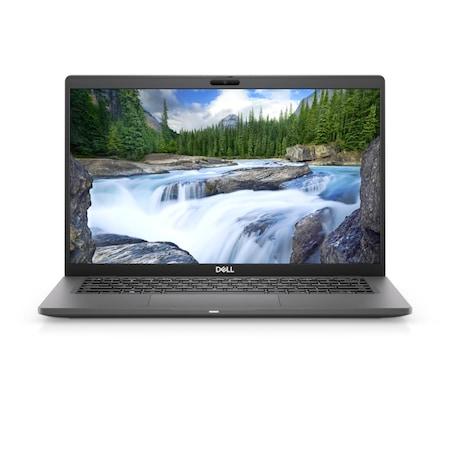 Лаптоп Dell Latitude 7410, Intel Core i7-10610U (8M Cache, up to 4.9 GHz), 14.0