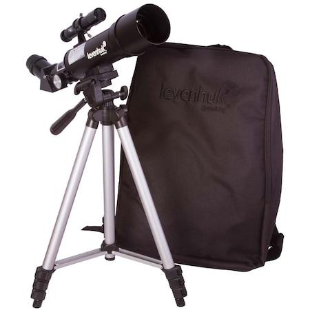 Levenhuk Skyline Travel 50 refraktor utazó teleszkóp
