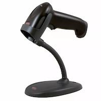 Honeywell Voyager 1250G vonalkód olvasó, USB, állvány, fekete
