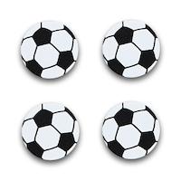 Set 4 magneti, Soccer, Zeller