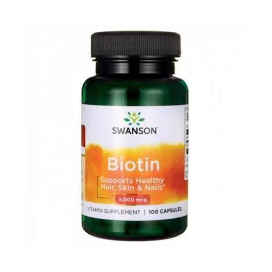 a biotin segíti a zsírégetést jó módszer a hasi zsír elvesztésére