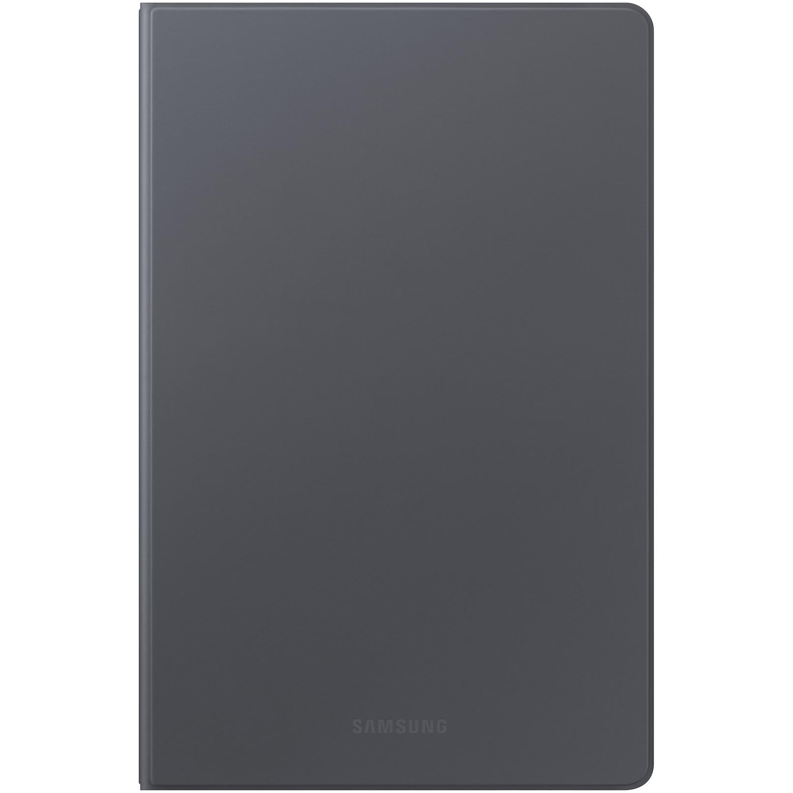 Fotografie Husa de protectie Samsung Book Cover pentru Galaxy Tab A7, Gray
