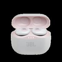 JBL T125TWSPIN fülhallgató,Bluetooth, Rózsaszín