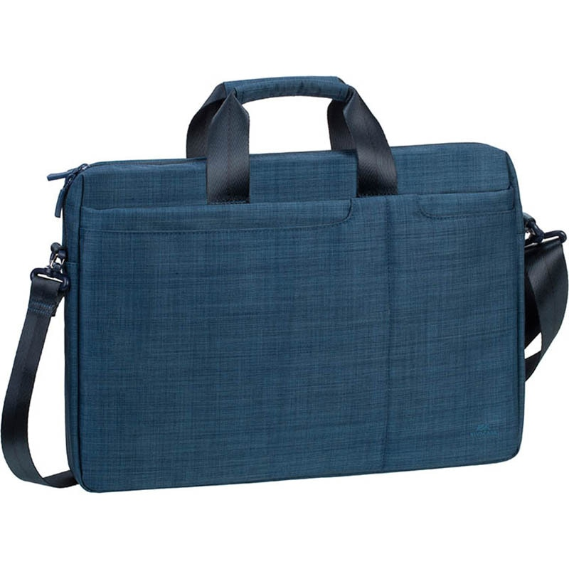 Fotografie Geanta Laptop RivaCase 8335, 15.6'', Blue