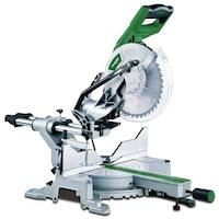 Настолен Циркуляр Потапящ RTR MAX, 1800W, 255мм, Зелен